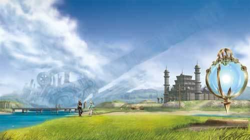 8 Animes basdos en MMO o RPGs