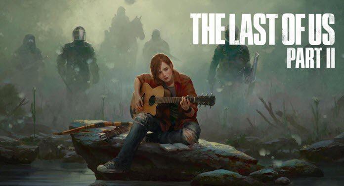 The last of Us Parte 2 - Partida Completa