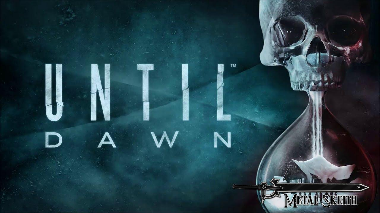 Until Dawn - Partida Completa