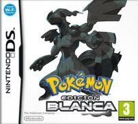 Pokemon Edicion Blanca