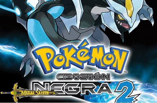 Pokemon: Edicion Negra 2