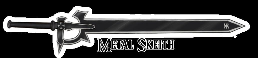 Relanzamiento de MetalSkeith